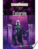 libro Extinción