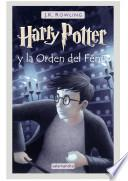 Harry Potter Y La Orden Del Fénix   5