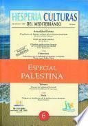 Hesperia Nº 6 Palestina Culturas Del Mediterráneo