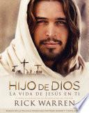 Hijo De Dios: La Vida De Jesús En Ti (libro Para El Participante)