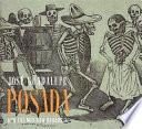libro José Guadalupe Posada Y La Hoja Volante Mexicana
