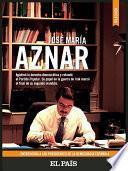 libro José María Aznar.entrevistas.