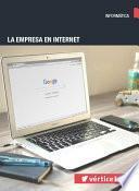 La Empresa En Internet