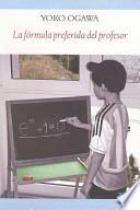 La Fórmula Preferida Del Profesor