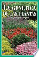 La Genética De Las Plantas