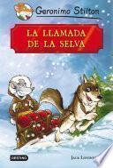 libro La Llamada De La Selva