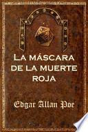 libro La Máscara De La Muerte Roja
