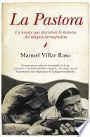 libro La Pastora
