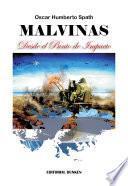 """Malvinas """"desde El Punto De Impacto"""""""