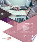 Manual. Gestión De La Formación De Demanda En Las Empresas (ssce073po). Especialidades Formativas