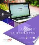 libro Manual. Google Y Sus Aplicaciones (ifcm007po)