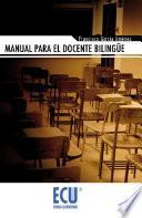 Manual Para El Docente Bilingüe