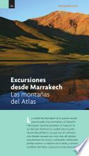 Marrakech. Excursiones Al Alto Atlas