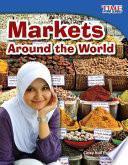 libro Mercados Alrededor Del Mundo (markets Around The World)