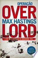 libro Operaçao Overlord