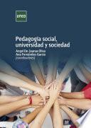 PedagogÍa Social, Universidad Y Sociedad