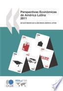 libro Perspectivas Económicas De América Latina 2011 En Qué Medida Es Clase Media América Latina