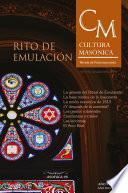 libro Revista Cultura Masonica 17