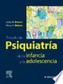 Tratado De Psiquiatría De La Infancia Y La Adolescencia