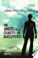 Un Angel En El Cuato De Huespedes
