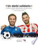 libro Un Derbi Solidario