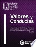 Valores Y Conductas