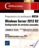 Windows Server 2012 R2   Configuración De Servicios Avanzados