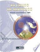 libro Xii Censo De Servicios. Censos Económicos 1999. Servicios Proporcionados