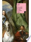 libro A La Entrada Del Príncipe De Gales En Madrid Por Marzo Del Año 1623