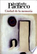 libro Ciudad De La Memoria