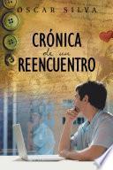 libro Crónica De Un Reencuentro