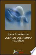 libro Cuentos Del Tiempo Y SueÑos