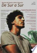 libro De Sur A Sur Revista De Poesía Y Artes Literarias