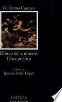 libro Dibujo De La Muerte