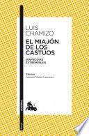 libro El Miajón De Los Castúos