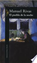 libro El Pueblo De La Noche