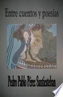 libro Entre Cuentos Y Poesías