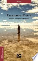 libro Escenario Tierra