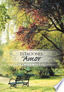 libro Estaciones Del Amor