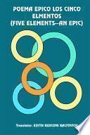 libro Five Elements, An Epic
