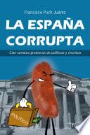 libro La España Corrupta