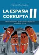 libro La España Corrupta Ii