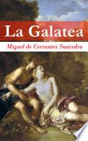 libro La Galatea