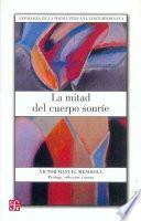 libro La Mitad Del Cuerpo Sonríe