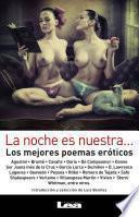 libro La Noche Es Nuestra...
