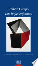 libro Las Hojas Enfermas