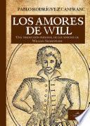 libro Los Amores De Will.