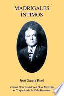 libro Madrigales Intimos
