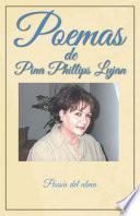 libro Poemas De Pina Phillips Lujan