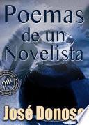 libro Poemas De Un Novelista